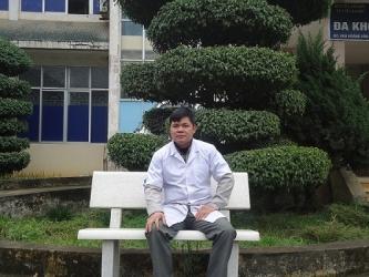 Phòng khám y học cổ truyền Lâm Hải Thư_1