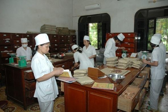 Y học Cổ truyền Việt Nam